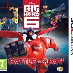 Big Hero 6 – Battle in the Bay (USA) 3DS ROM
