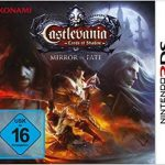 Castlevania Lords of Shadow Mirror of Fate (USA) (Multi-Español) 3DS ROM