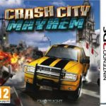 Crash City Mayhem (USA) 3DS ROM