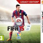 FIFA 15 – Legacy Edition (USA) (Multi-Español) 3DS ROM