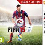 FIFA 15 – Legacy Edition (USA) (Multi-Español) 3DS ROM