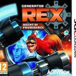 Generator Rex – Agent of Providence (EUR) (Multi5-Español) 3DS ROM