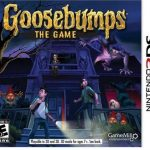 Goosebumps The Game (USA) 3DS ROM