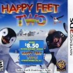 Happy Feet Two (USA) (Multi-Español) 3DS ROM