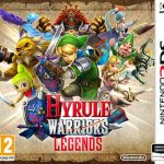 Hyrule Warriors Legends (USA) (Multi-Español) (Region-Free) 3DS ROM CIA