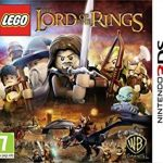LEGO The Lord of the Rings (USA) (Multi-Español) 3DS ROM
