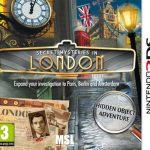 Secret Mysteries in London (EUR) (Multi4) 3DS ROM CIA