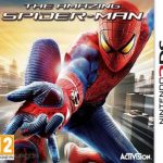 The Amazing Spider-Man (USA) (Region-Free) (Multi-Español) 3DS ROM CIA