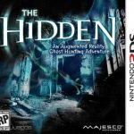 The Hidden (USA) 3DS ROM