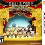 Theatrhythm Final Fantasy Curtain Call (USA) (Multi3-Español) 3DS ROM