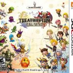 Theatrhythm Final Fantasy (USA) 3DS ROM