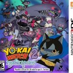 Yo-Kai Watch 2 Psychic Specters (USA) (Region-Free) (Multi) 3DS ROM CIA