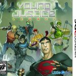 Young Justice Legacy (USA) (Multi-Español) 3DS ROM