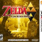 Zelda – A Link Between Worlds (USA) (Multi-Español) 3DS ROM
