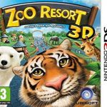 Zoo Resort 3D (EUR) (Multi6-Español) 3DS ROM CIA