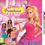 Barbie Dreamhouse Party (USA) (Region-Free) (Multi) 3DS ROM CIA