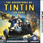 Adventures of Tintin – The Game (USA) (Region-Free) (Multi-Español) 3DS ROM CIA