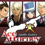 Apollo Justice Ace Attorney (USA) (Region-Free) 3DS ROM CIA