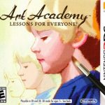 Art Academy Lessons for Everyone (USA) (Region-Free) 3DS ROM CIA