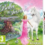 Bella Sara 2 – The Magic of Drasilmare (EUR) (Region-Free) (Multi) 3DS ROM CIA