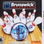 Brunswick Pro Bowling (USA) (Region-Free) 3DS ROM CIA
