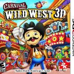 Carnival Games – Wild West 3D (USA) (Region-Free) (Multi-Español) 3DS ROM CIA