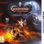 Castlevania Lords of Shadow Mirror of Fate (USA) (Region-Free) (Multi-Español) 3DS ROM CIA