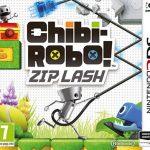 Chibi Robo! Zip Lash (USA) (Region-Free) (Multi-Español) 3DS ROM CIA
