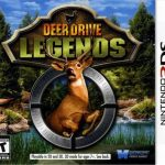 Deer Drive Legends (USA) (Region-Free) 3DS ROM CIA
