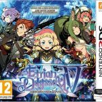 Etrian Odyssey V Beyond the Myth (USA) (Region-Free) 3DS ROM CIA