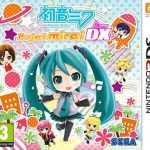 Hatsune Miku Project Mirai DX (USA) (Region-Free) 3DS ROM CIA