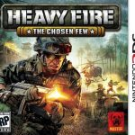 Heavy Fire The Chosen Few (USA) (Region-Free) 3DS ROM CIA