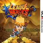 League Of Heroes (USA) (Region-Free) 3DS ROM CIA