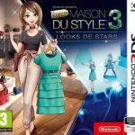 New Style Boutique 3 Styling Star (EUR) (Multi) (Region-Free) 3DS ROM CIA