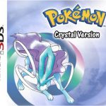 Pokemon Crystal Version (EUR) (Region-Free) (Multi-Español) 3DS ROM CIA