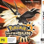Pokemon Ultra Sun (Region Free) (Multi-Español) 3DS ROM CIA + Update 1.2