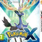 Pokemon X (USA) (Multi-Español) 3DS ROM CIA + UPDATE 1.5