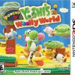 Poochy & Yoshi's Woolly World (EUR) (Region-Free) (Multi-Español) 3DS ROM CIA