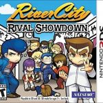 River City Rival Showdown (USA) (Region-Free) 3DS ROM CIA