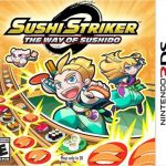Sushi Striker Way of Sushido (USA) (Multi-Español) 3DS ROM CIA