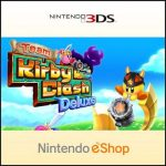 Team Kirby Clash Deluxe (EUR) (Multi) (Region-Free) 3DS ROM CIA