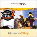 Urban Trial Freestyle 2 (EUR) (Multi-Español) 3DS ROM CIA + Update 1.1.0