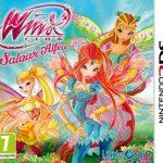 Winx Club – Saving Alfea (USA) (Region-Free) (Multi) 3DS ROM CIA