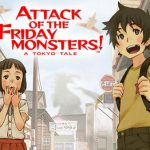 Attack of the Friday Monsters! A Tokyo Tale (USA) (Region-Free) 3DS ROM CIA