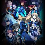 Azure Striker Gunvolt The Anime OVA (USA) (Region-Free) (Inglés & Japonés) 3DS ROM CIA