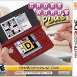 Crosswords Plus (USA) (Region-Free) 3DS ROM CIA
