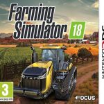 Farming Simulator 18 (EUR) (Region-Free) (Multi) 3DS ROM CIA