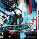 Fractured Soul (EUR) (Region-Free) 3DS ROM CIA