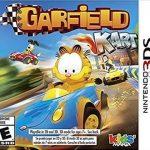 Garfield Kart (USA) (Region-Free) 3DS ROM CIA