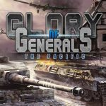 Glory of Generals (EUR) (Region-Free) 3DS ROM CIA